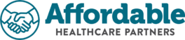 Affordable Healthcare Partners logo.
